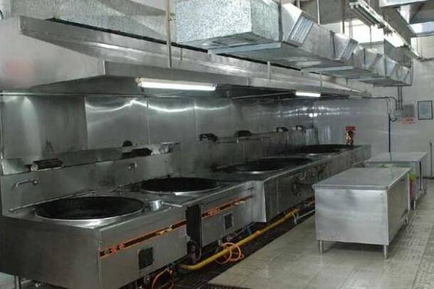 厨具回收,饭店厨房设备回收