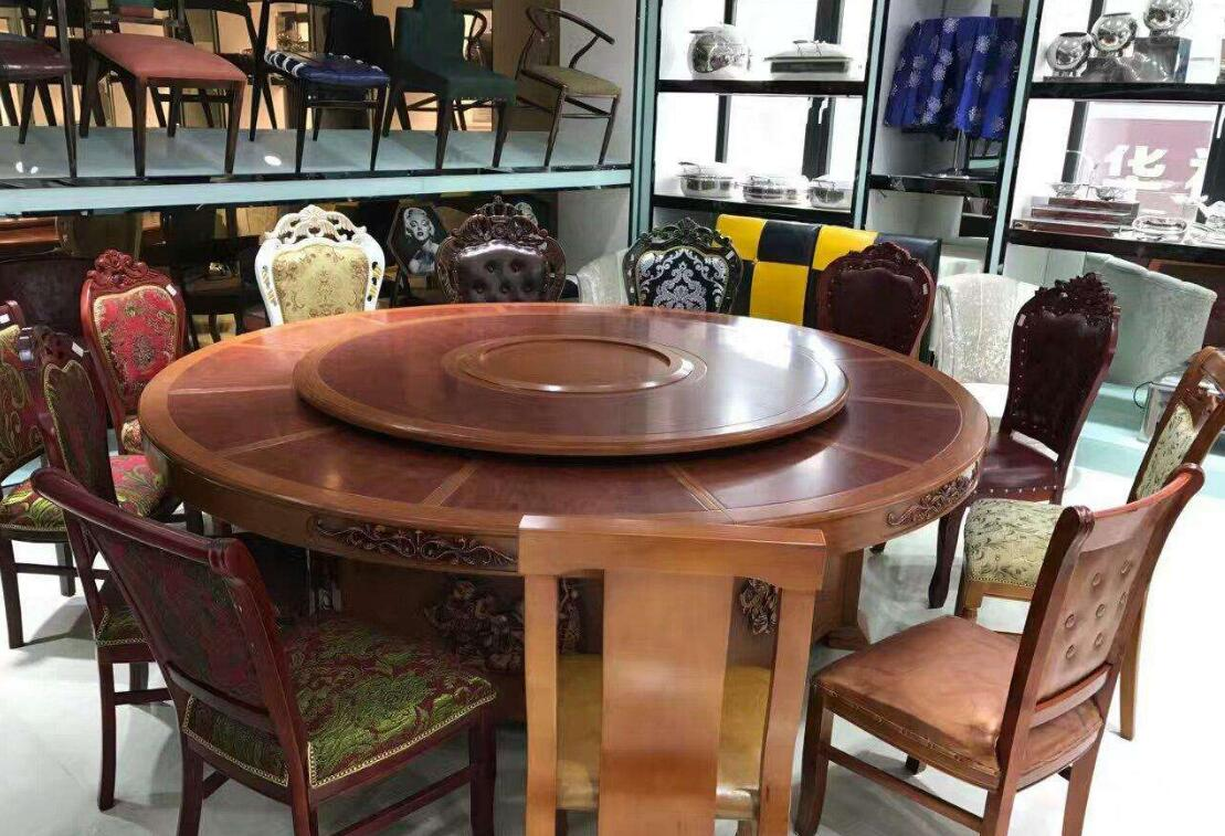 饭店桌椅回收,前台桌椅回收