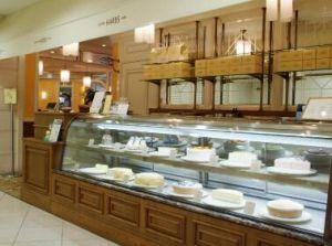 蛋糕房设备回收,蛋糕店设备回收
