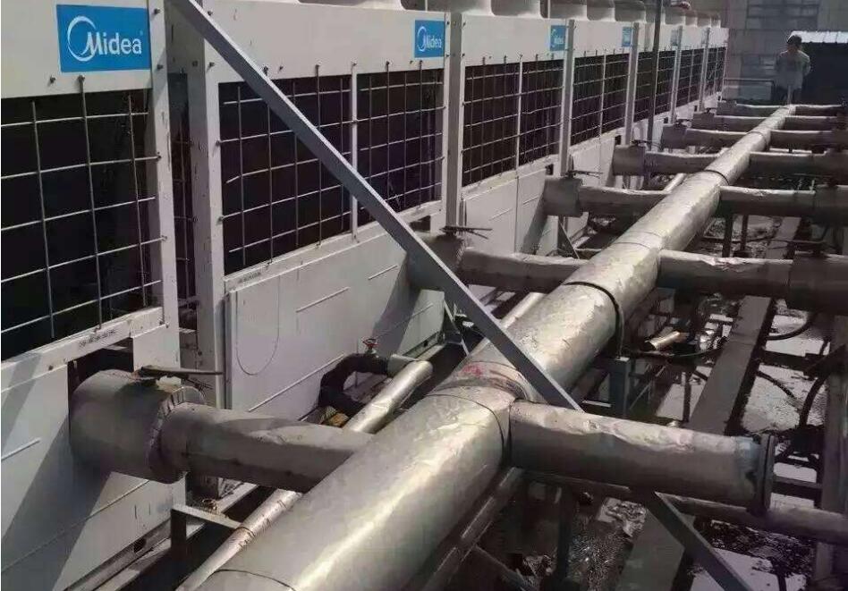 中央空调回收,二手空调回收,制冷设备回收