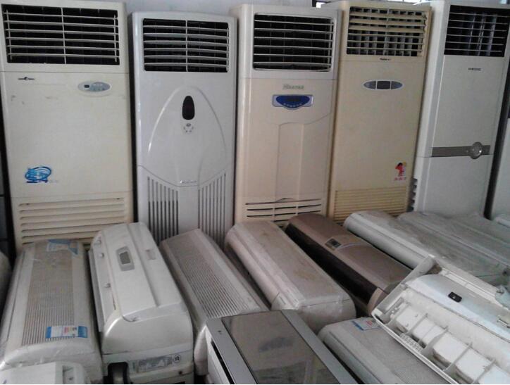 二手空调回收,空调回收